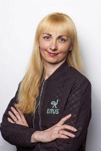 Dalia Milasauskiene