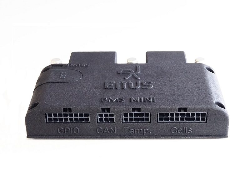 EMUS BMS MINI 3 device